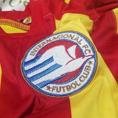 Camiseta Internacional FC RofeDG