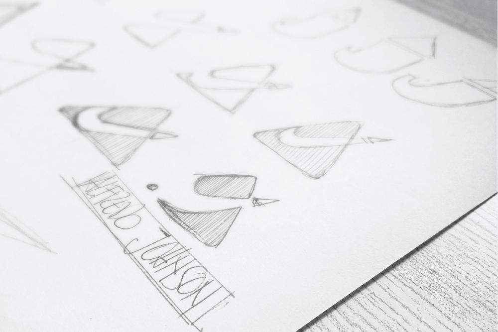 Bocetos - Rofe.comar diseño gráfico e ilustración
