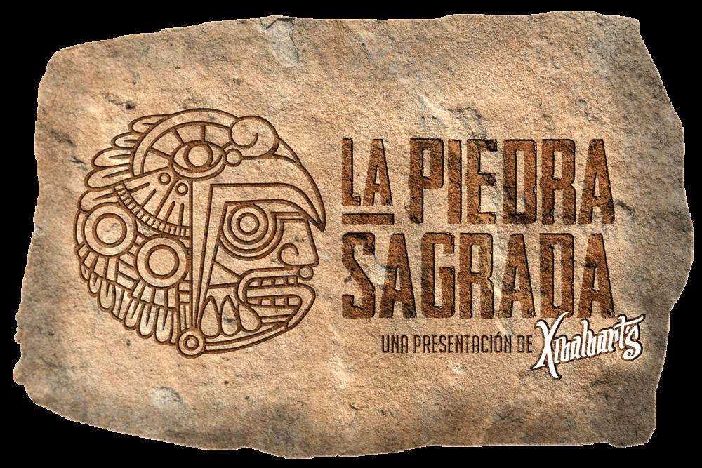 Diseño para La Piedra Sagrada - Rofe.com.ar diseño gráfico e ilustración