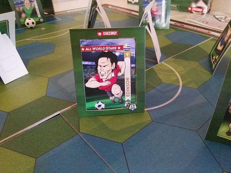 Football Cards Fans - DLazaro Toys - Rofe.comar diseño gráfico e ilustración