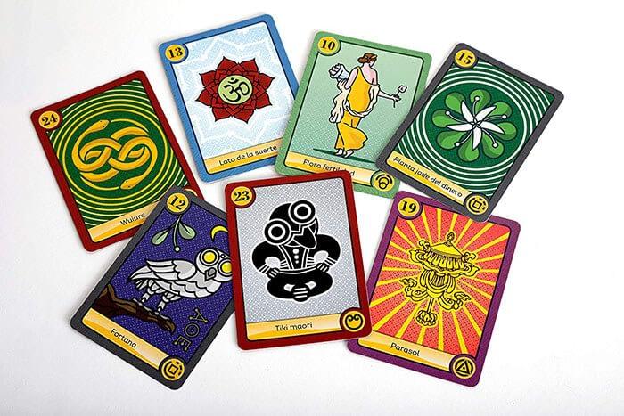 Cartas de la felicidad - RofeDG - DLazaro Toys - Rofe.com.ar diseño gráfico e ilustración