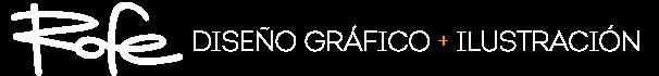Rofe Diseño Gráfico + Ilustración