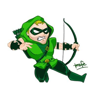 Green_Arrow_Color