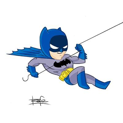 Batman_Color