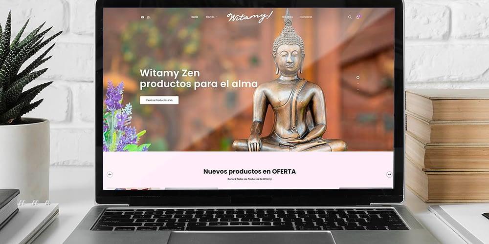 witamy.com.ar Rofe.com.ar